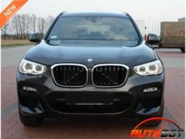 запчастини для BMW X3 III G01 фото 2