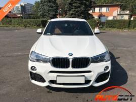 запчастини для BMW X4M I F26 фото 2
