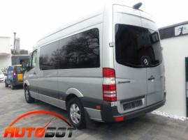 запчасти для MERCEDES-BENZ Sprinter II W906 фото 3