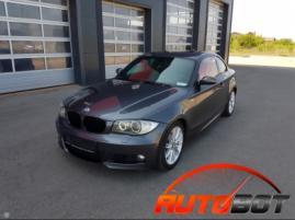 запчастини для BMW 1 Series E82 фото 3