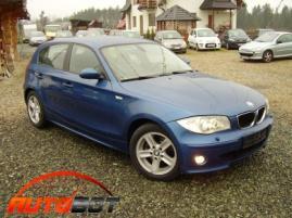 запчастини для BMW 1 Series E87 фото 3