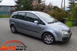 запчастини для FORD Focus C-Max (DM2) фото 3