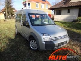 запчастини для FORD Transit Connect Mk I (V227, TC7, PU2) фото 3