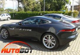 запчастини для JAGUAR F-Type (X152) фото 3