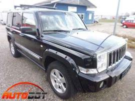 запчасти для JEEP Commander (XK) фото 3