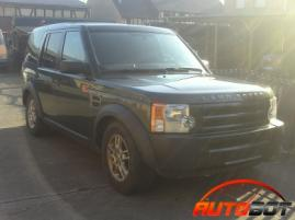 запчасти для LAND ROVER Discovery III (L319, LR3) фото 3