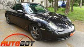 запчастини для PORSCHE 911 V (996 GT3) фото 3