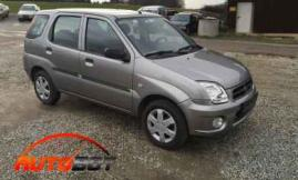 запчастини для SUBARU Justy II (JMA, MS) фото 2