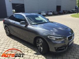 запчастини для BMW 2 Series F22 фото 2