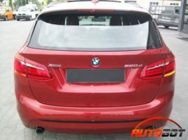 запчастини для BMW 2 Series F45 фото 3