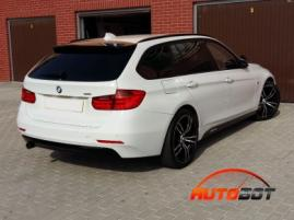 запчастини для BMW 3 Series F30, F31, F36 фото 4
