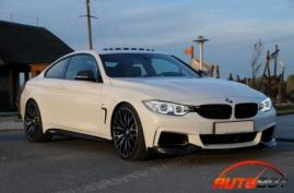 запчастини для BMW 4 Series F32 фото 3