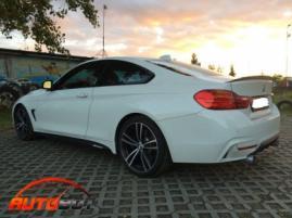 запчасти для BMW 4 Series F36 фото 11
