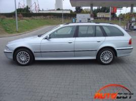 запчасти для BMW 5 Series E39 фото 3