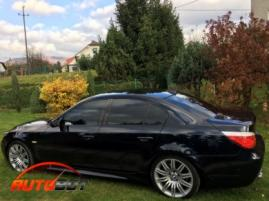 запчасти для BMW 5 Series E60 фото 3