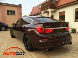 запчасти для BMW 5 Series F07 GT фото 3