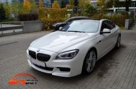 запчасти для BMW 6 Series F13 фото 7