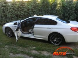 запчастини для BMW 6 Series F06 фото 3