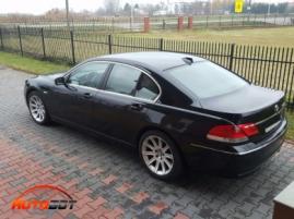 запчастини для BMW 7 Series E65/E66/E67/E68 фото 3