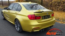 запчастини для BMW M4 F82/F83 фото 3