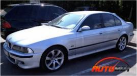 запчастини для BMW M5 E39 фото 3
