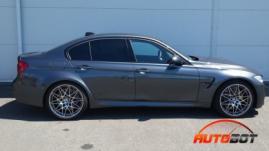 запчастини для BMW M5 F10 фото 3