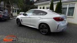 запчастини для BMW X6M I E71 фото 3