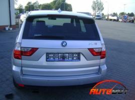 запчасти для BMW X3 I E83 фото 3