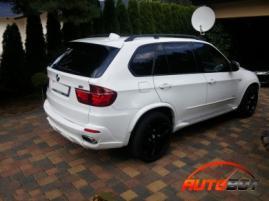 запчастини для BMW X5 II E70 фото 3