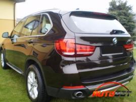 запчасти для BMW X5 III F15 фото 3