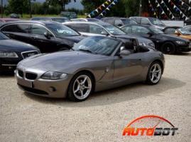 запчастини для BMW Z4 E85/E86 фото 3