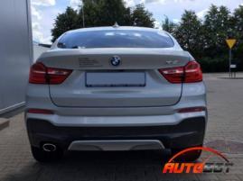 запчасти для BMW X4 I F26 фото 3