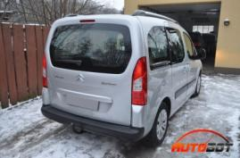 запчастини для CITROEN Berlingo II (B9) фото 3