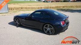 запчастини для BMW Z4M E85/E86 фото 7