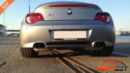 запчастини для BMW Z4M E85/E86 фото 3