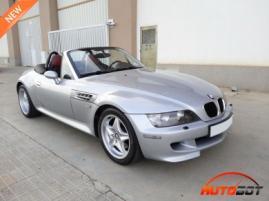 запчасти для BMW Z3M E36 фото 3