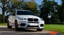 запчасти для BMW X6M II F86 фото 3