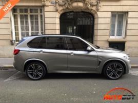 запчасти для BMW X5M III F85 фото 3