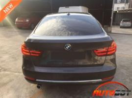запчастини для BMW 3 Series F34 фото 5