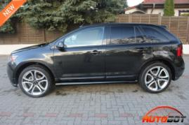 запчасти для FORD EDGE I (CD3) фото 3