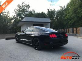 запчасти для FORD Mustang VI (S550) фото 3