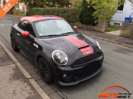 запчастини для MINI Coupe JCW (R58) фото 3