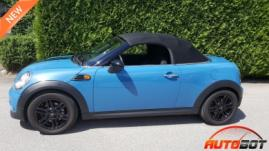 запчастини для MINI Roadster (R59) фото 3