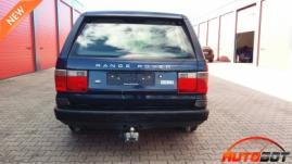 запчастини для LAND ROVER Range Rover II (P38A, LP) фото 5