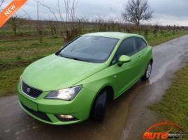 запчастини для SEAT Ibiza SC Mk IV (6J1) фото 3