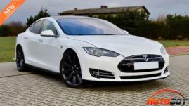запчастини для TESLA Model S фото 3