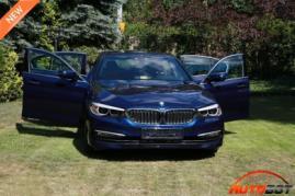 запчастини для BMW 5 Series G30/G31 фото 3