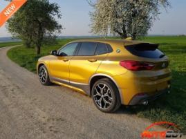 запчастини для BMW X2 фото 3