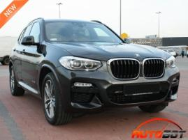 запчастини для BMW X3 III G01 фото 3