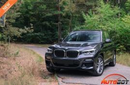 запчастини для BMW X3M III G01 фото 3